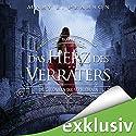 Das Herz des Verräters (Die Chroniken der Verbliebenen 2) Hörbuch von Mary E. Pearson Gesprochen von: Ann Vielhaben, Elmar Börger