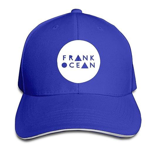 8d24dda11 Amazon.com: Mens Sandwich Cool Trucker Hat Frank Ocean Logo: Home ...