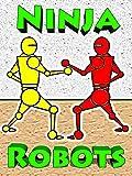 Clip: Ninja Robots