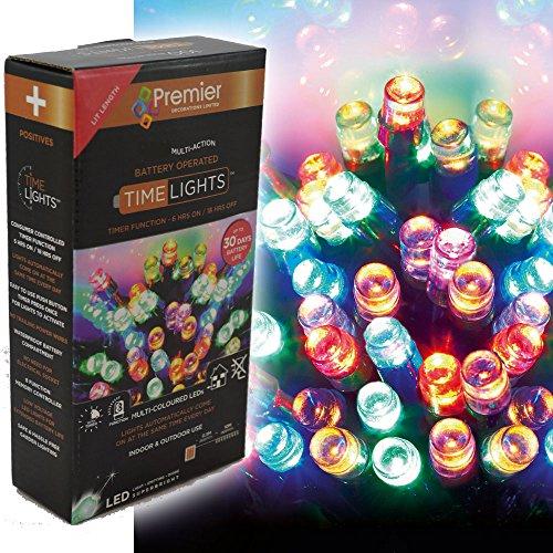 Premier Outdoor Fairy Lights in US - 8