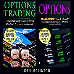 Options: Options Trading, Options Crash Course