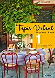 Cover of Tapis Volant Student Book 1