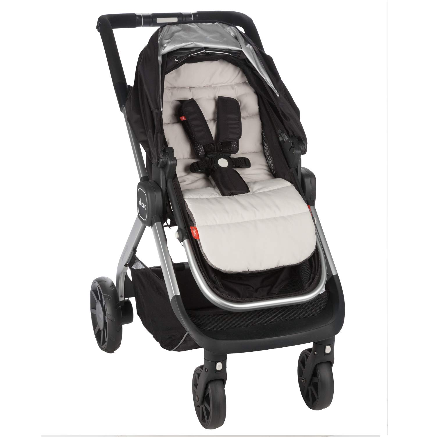 Diono Quantum Everyday Universal Comfort Liner by Diono (Image #4)