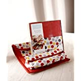 Debbie Shore Box Kits - Storage Roll, Red