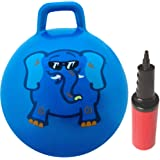 """WALIKI Hopper Ball for Kids 3-6 