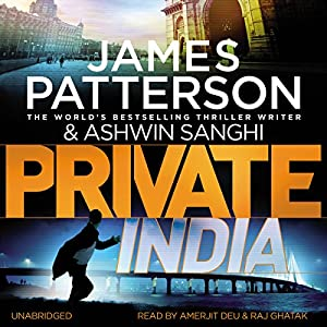 Private India Audiobook