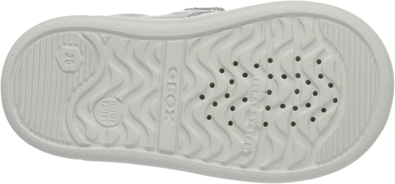 inferencia Cruel retrasar  Zapatos para bebé Geox B Djrock Girl A Zapatillas para Bebés Bebé  grupobrtelecom.com.br