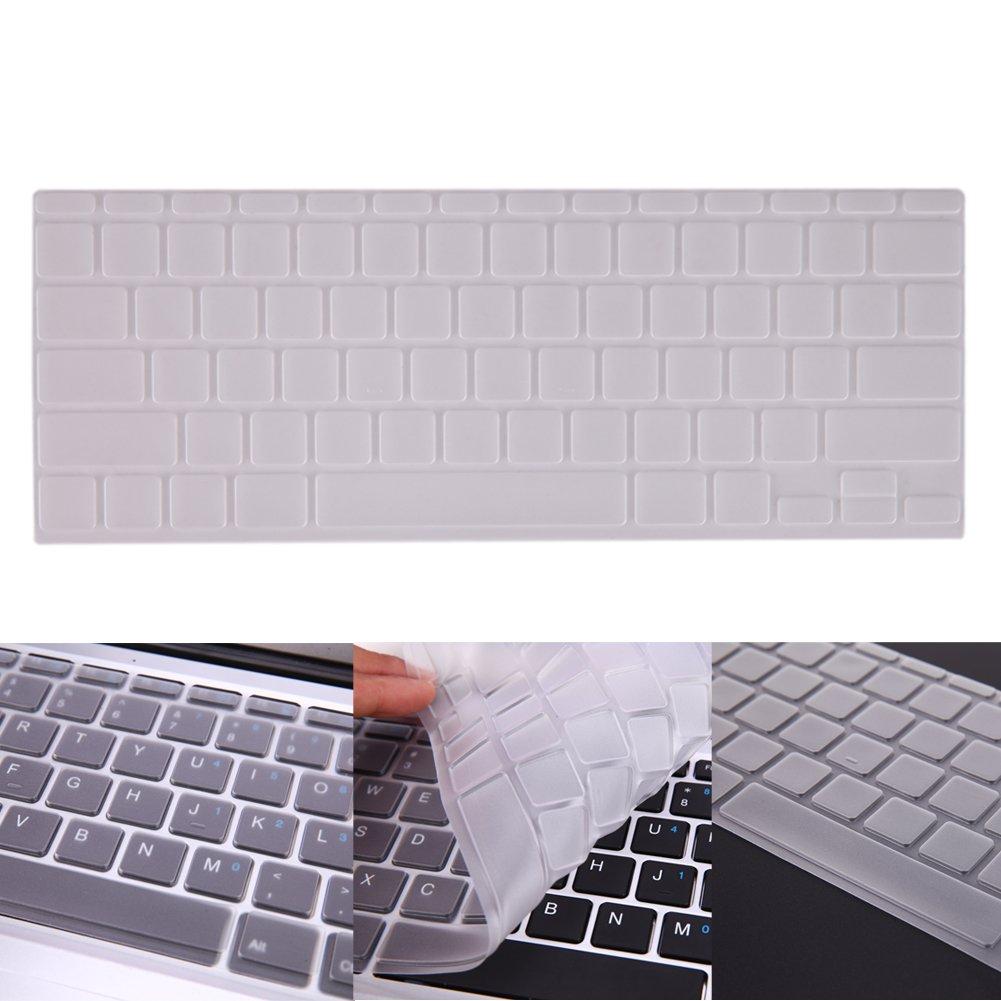 Broadroot Transparent é tanche clavier film Housse de protection pour clavier MacBook