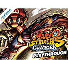 Clip: Mario Strikers Charged Playthrough