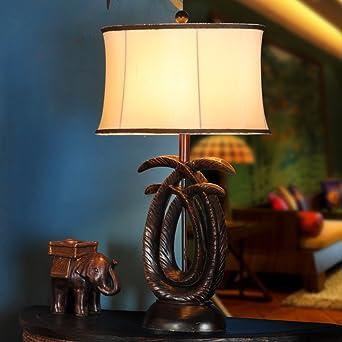 European lamps/Mediterranean Table Lamp/Living room table lamp ...