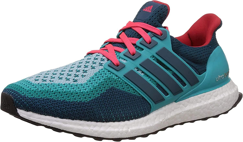 Adidas Ultra Boost M, Zapatillas de Running para Hombre, Clegrn ...
