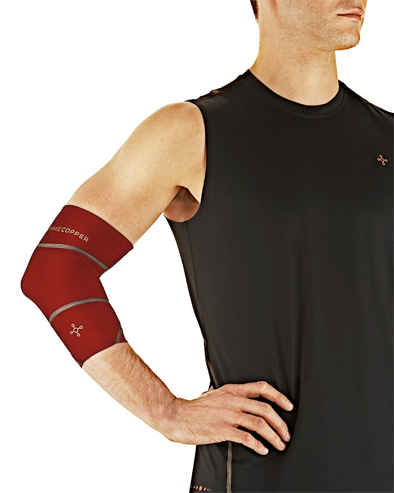 Stores that sell tommie copper - Amazon Com Tommie Copper Men S Performance Boost Elbow Sleeve Sports Outdoors