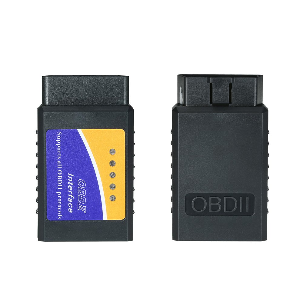 KKMOON OBDII V2.1 CAN-BUS BT Interfaccia Scanner Diagnostico