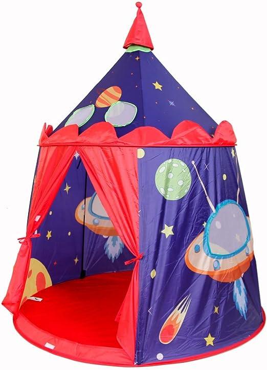 Wadwo Tienda de campaña para niños Tienda de campaña de Playa de Plegable (sólo una Tienda) -by Virtper: Amazon.es: Hogar
