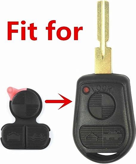Mando a distancia control remoto keyless entry bmw e36