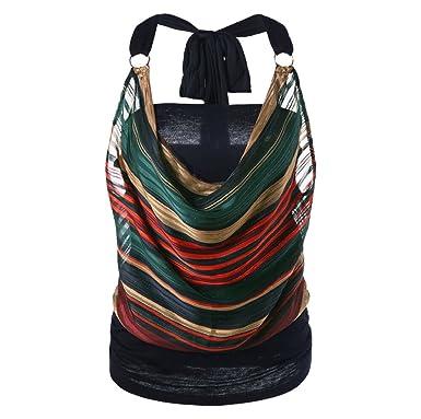 5f3613ca1c0ed TUDUZ Women Vest Tops