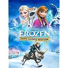 Frozen (Sing-Along Edition)