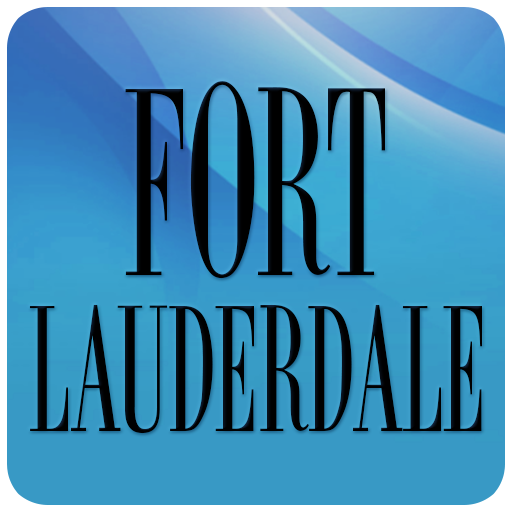 Fort Lauderdale - Fort Style In Lauderdale