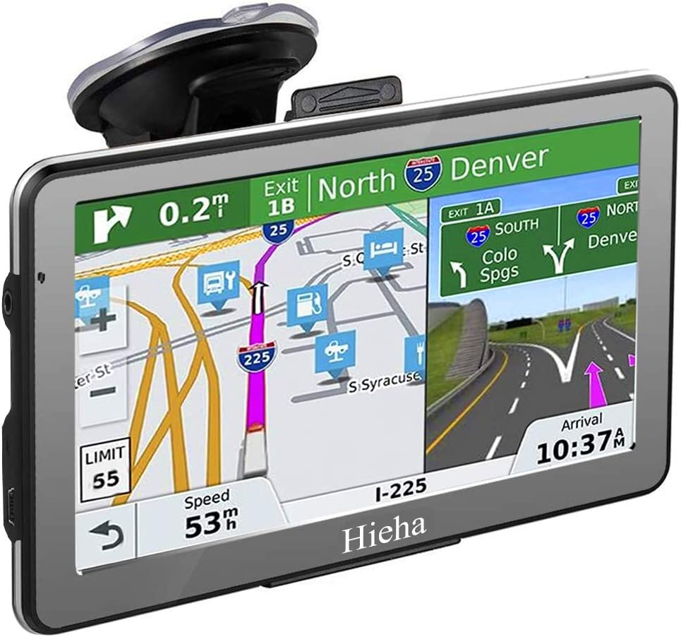Free Amazon Promo Code 2020 for GPS Navigation Systems for Car Truck