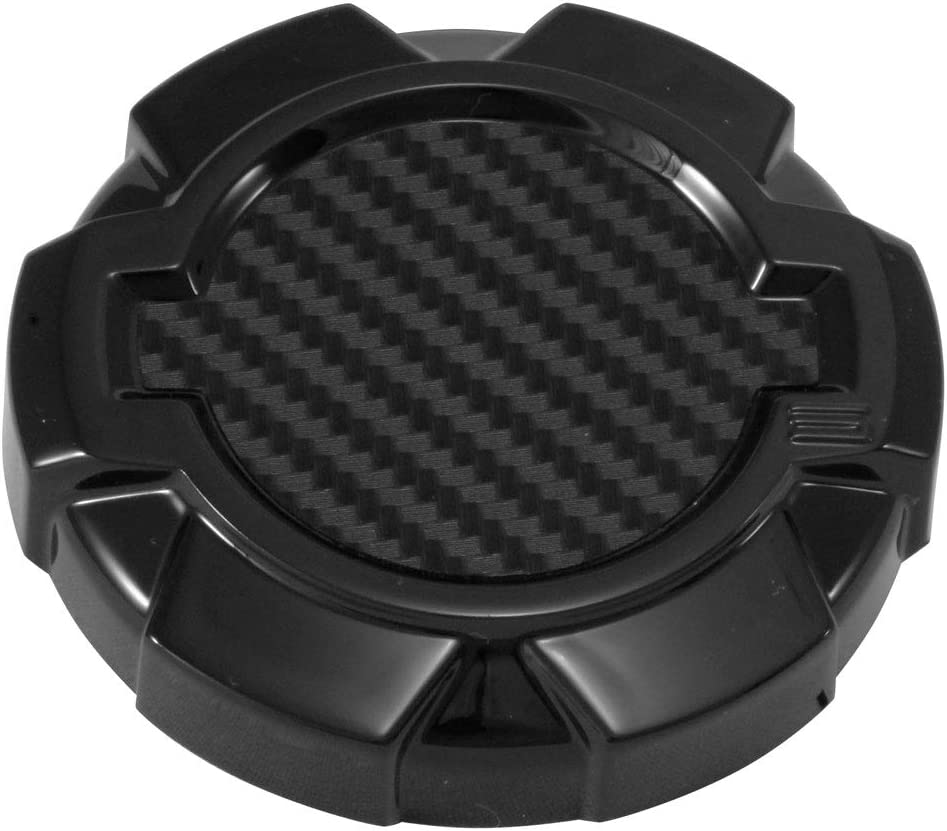 Spectre Performance 42823K Overflow Cap Cover