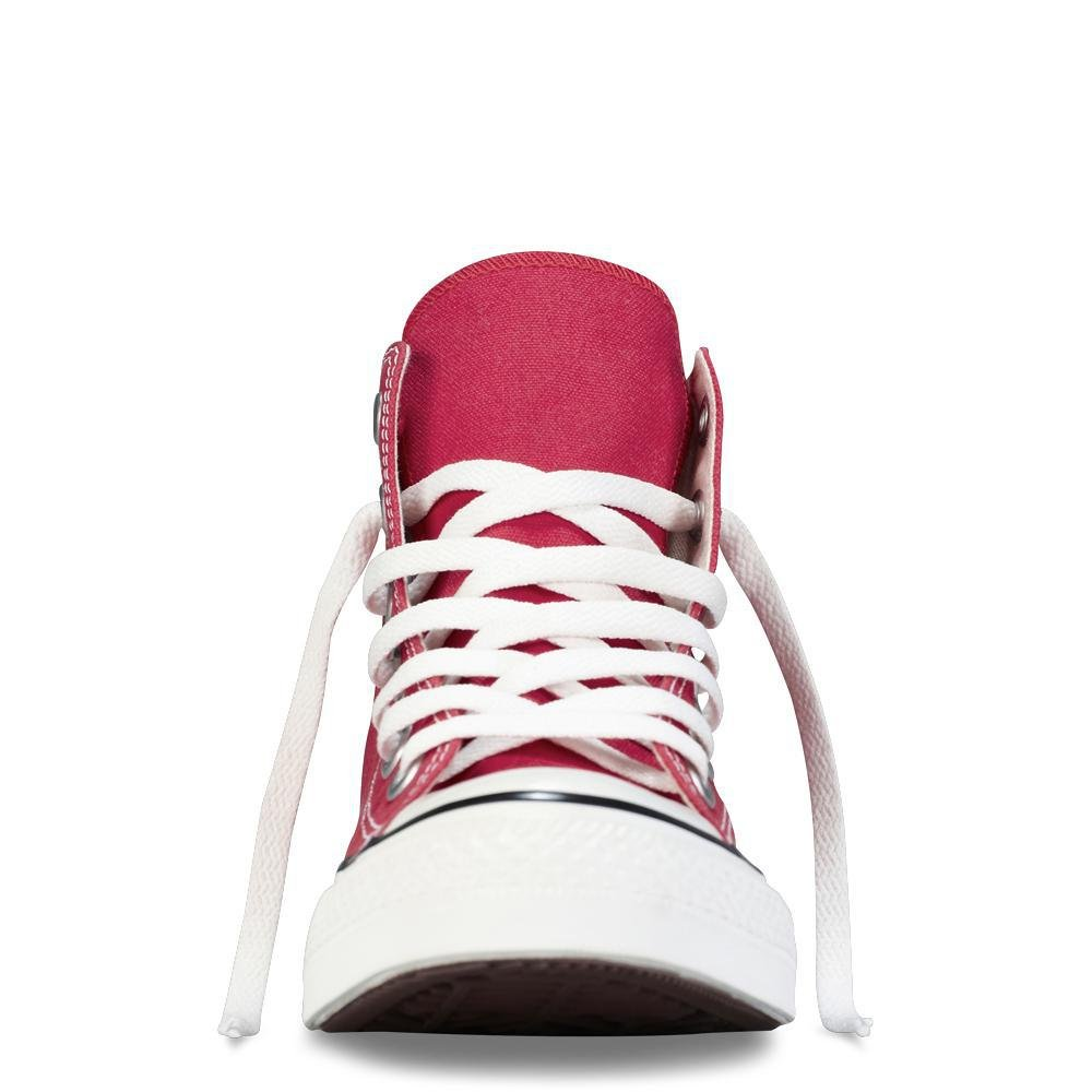 Converse Chuck Taylor Sneakers All Star, Unisex-Erwachsene Hohe Sneakers Taylor Rot (Red) 45760c