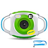 Kids Camera, Amkov Electronic Camera for