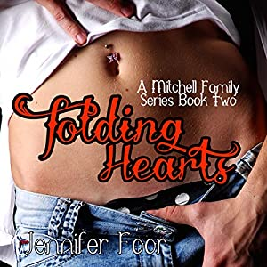 Folding Hearts Audiobook