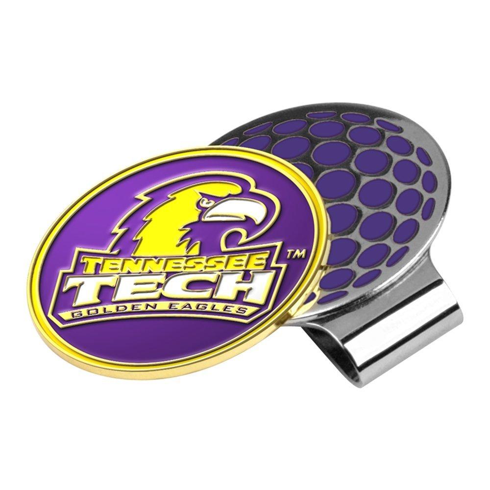 7920d501 Amazon.com : LinksWalker NCAA Tennessee Tech Golden Eagles Golf Hat ...