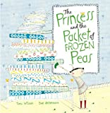 The Princess and the Packet of Frozen Peas, Tony Wilson, 1561456357