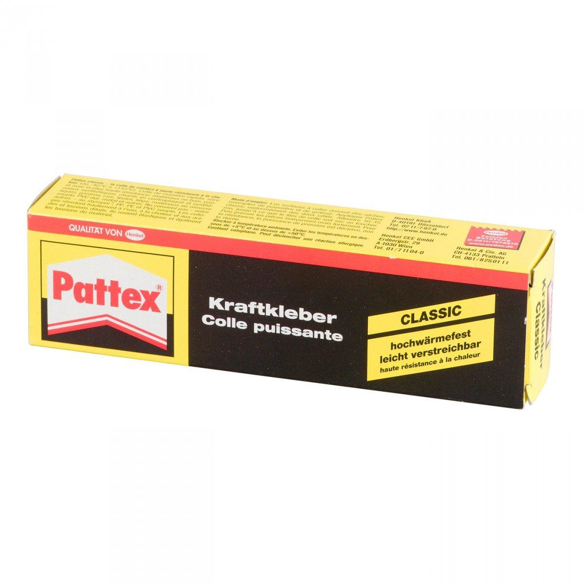 Kontaktkleber Pattex Kraftkleber classic, Inhalt 50g