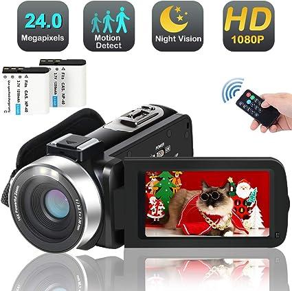 Kamera & Foto Camcorder Videokamera Camcorder 2,7 Zoll LCD ...