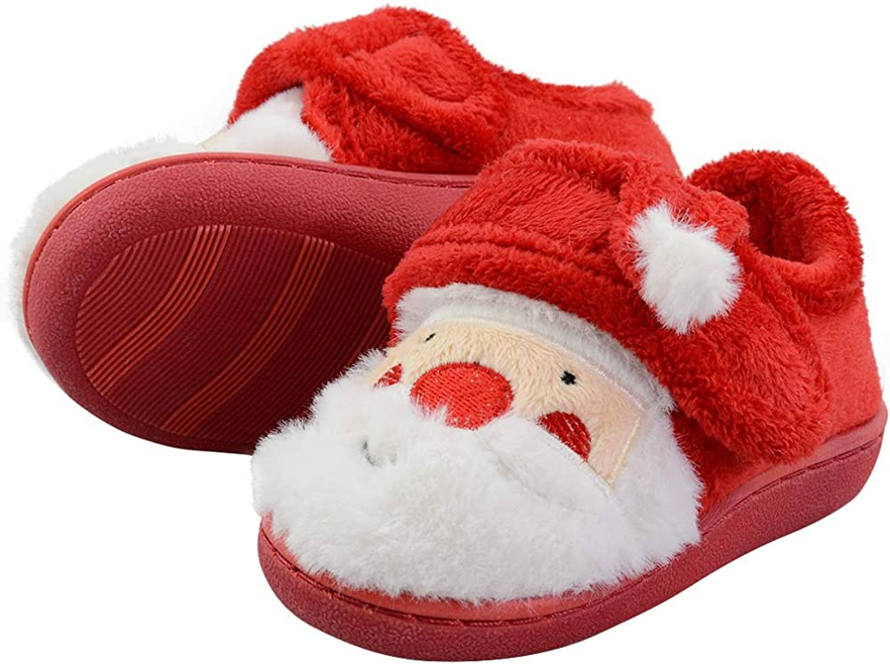 LA PLAGE Toddler Slippers Comfortable