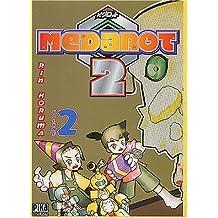 MEDAROT 2 T02