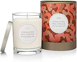 product image for KOBO Himalayan Red Spruce Candle