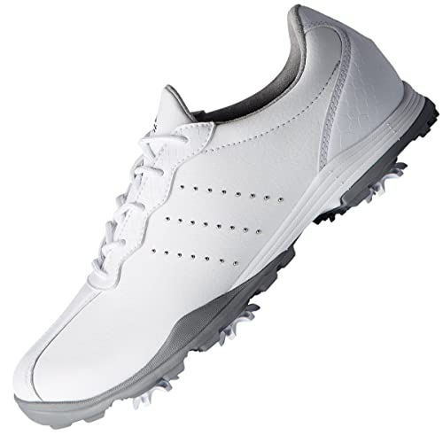 adidas W Adipure Dc, Scarpe da Golf Donna: Amazon.it: Scarpe ...