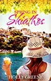 Free eBook - Spring in Skiathos