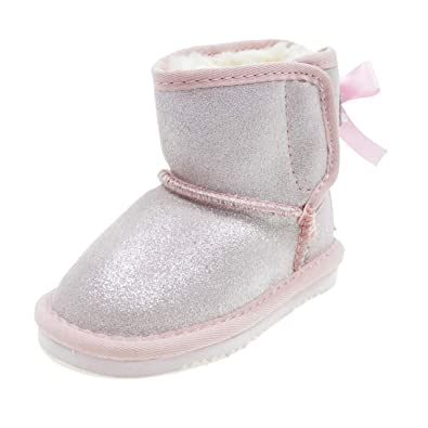 c229ff73956a5 Lelli Kelly - Kids LK3676 Agathe Boots in Pink: Amazon.co.uk: Shoes ...