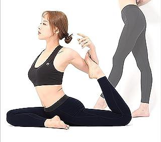 myglory77mall Pantaloncini da yoga sportivi da palestra skinny confidence pantaloncini sportivi da uomo