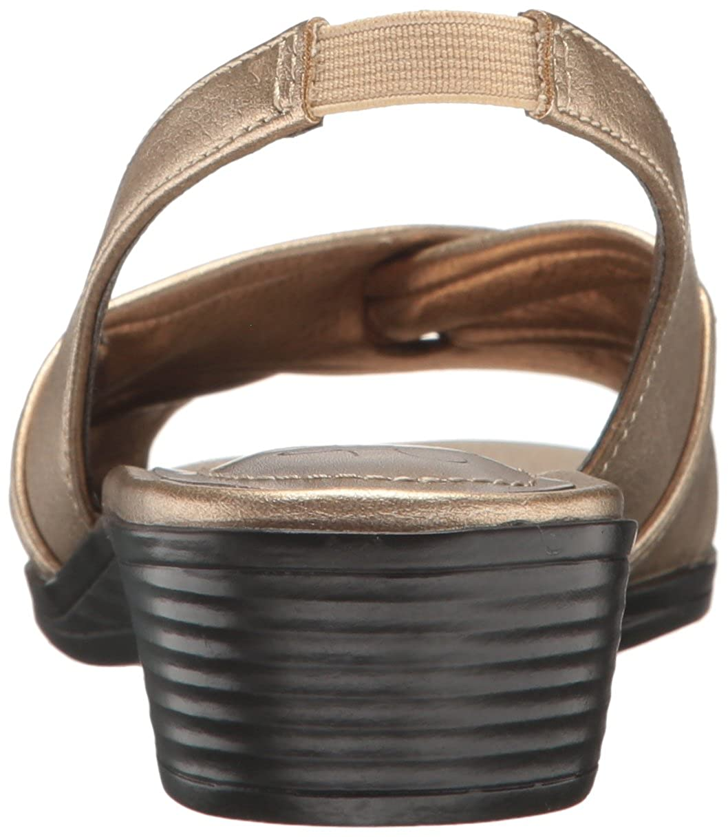 LifeStride Women's Mimosa 2 Flat Sandal B01LZPUKKT B01LZPUKKT Sandal Heeled 36e822