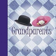 Grandparents: A Gift of Memories