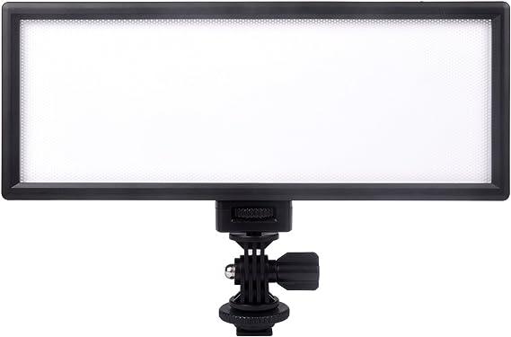 VILTROX L132B 870Lum CRI95 Luz Video Antorcha LED Estudio ...