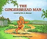 The Gingerbread Man, Eric A. Kimmel, 0823408248