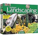 Instant Landscaping (4 CD-ROM)