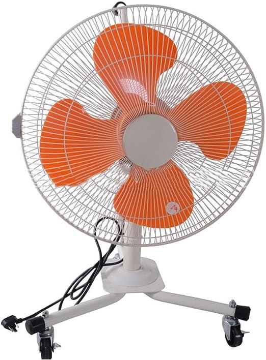 Ventiladores Industriales Ventilador de Piso de oscilación ...