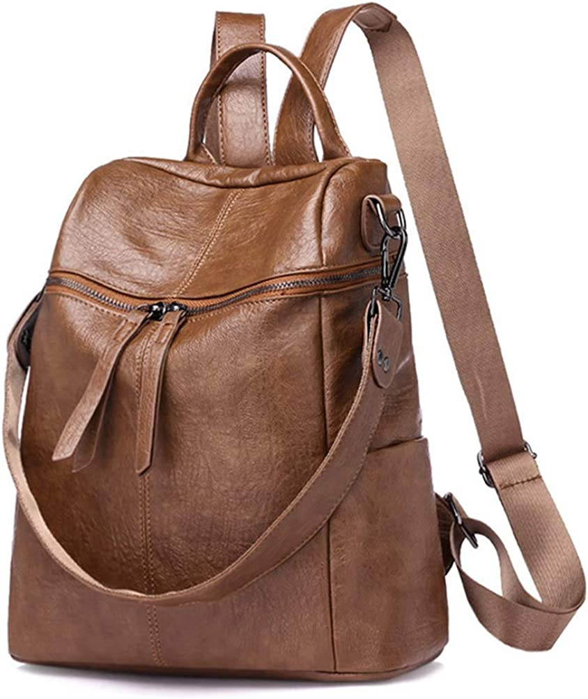 HaloVa Women's Backpack...