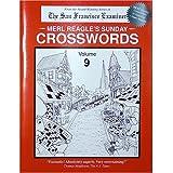 Merl Reagle's Sunday Crosswords, Volume 9