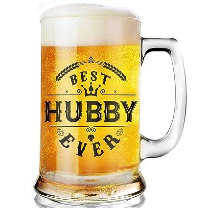 Ramposh Beer Mug Birthday Gift For Husband Special Gifts