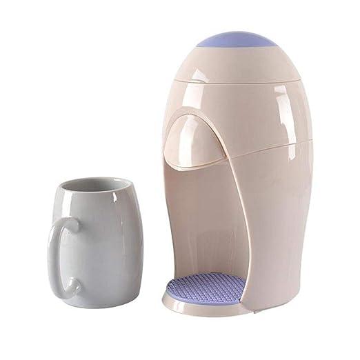Amazon.com: Máquina de café americana pequeña cafetera de ...