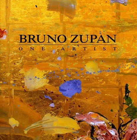 Bruno Zupan: One Artist