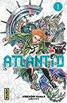 Atlantid, tome 1 par Hidenori
